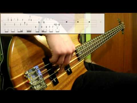 Daft Punk  Around The World Bass  Play Along Tabs In