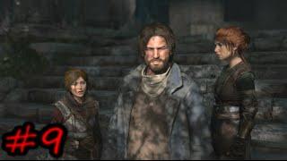 ライズオブトゥームレイダー (Xbox One)のプレイ動画です。 Part10⇒http...