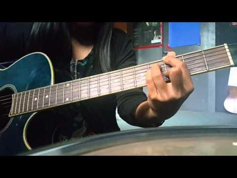 Teman Hidup- Tulus Acoustic Cover