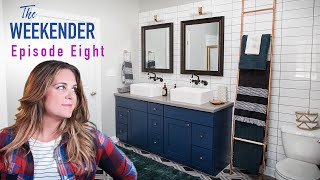 "The Weekender: ""Patterned Bath"" (Episode 8)"