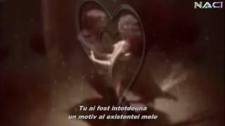 Luis Miguel-Historia de un amor...(subtitrare romana) HD