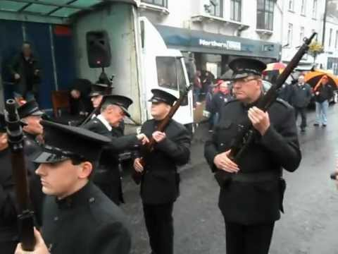 B specials dunaghy band parade youtube for Www b b it