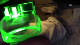 Как уменьшить размер светодиода. Как сделать чтобы светодиод не светил в одну точку.(Показываю, что делать, если светодиод слишком длинный, и как его укоротить. Подсветка замка зажигания. Зараб..., 2015-07-06T14:13:40.000Z)