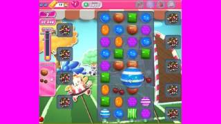 Candy Crush Saga Level 1431 ~ no boosters