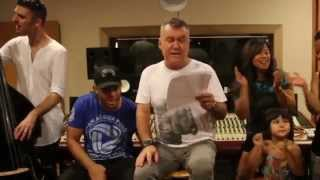 Jimmy Barnes - Happy (Pharrell Williams acoustic cover)