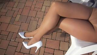 Pantyhose layers - pantyhose Leggs ...