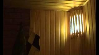 видео Баня