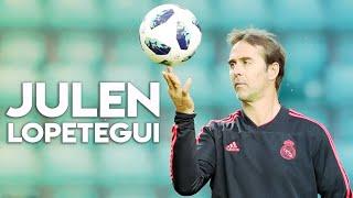 Julen Lopetegui Interview: #Spain to #England?
