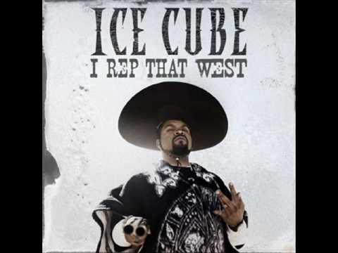 ice cube i rep that west lyrics