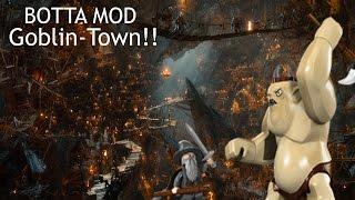 BFME2: BotTA Mod! Down in the Deep of GOBLIN TOWNNNN!!