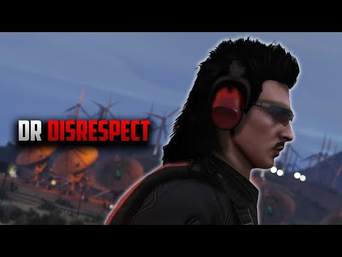 IMPERSONATING DRDISRESPECT | GTA 5 ROLEPLAY