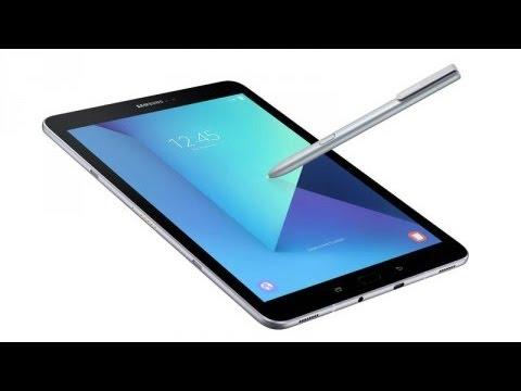 nouvelle tablette samsung s3