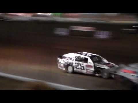 Sport Mod Amain @ Hancock County Speedway 08/11/17