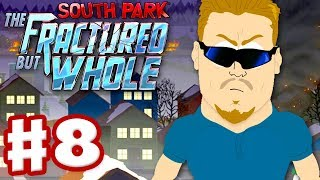 South Park: The Fractured But Whole - Gameplay Walkthrough Part 8 - PC Principal!