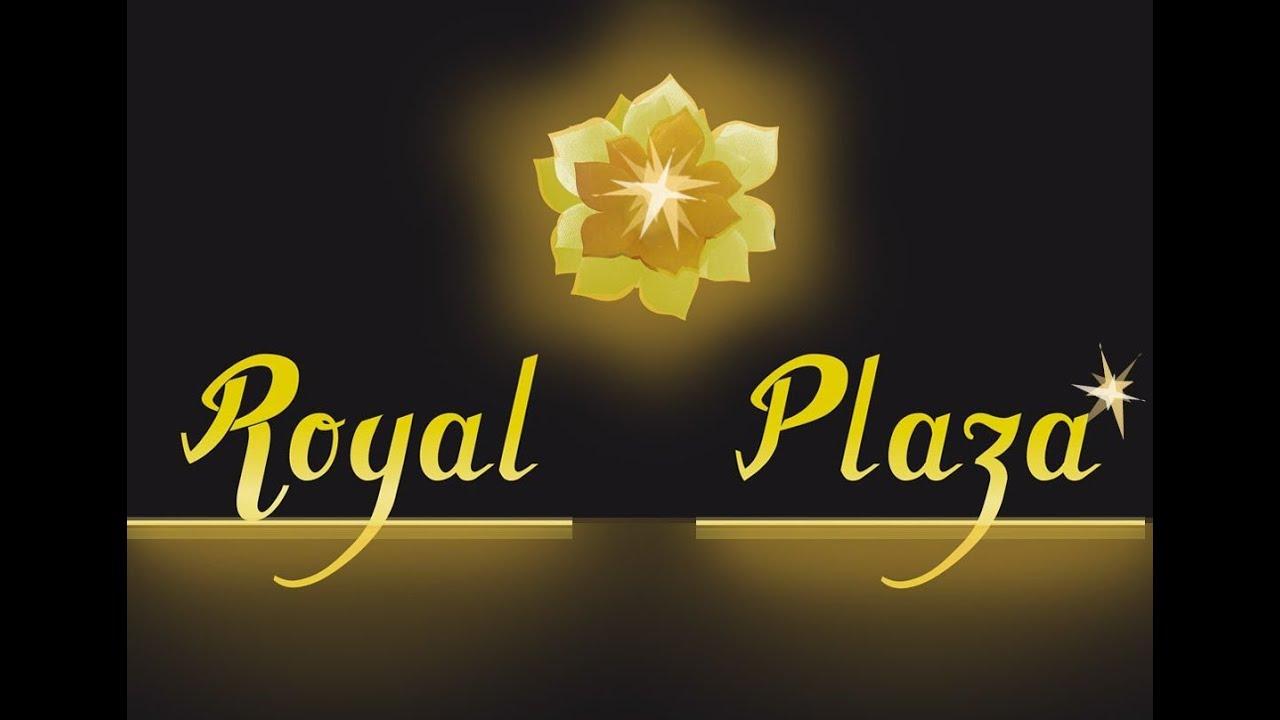 royal plaza location de salle de rception pour mariage fontenay sous bois youtube - Salle De Mariage Herblay