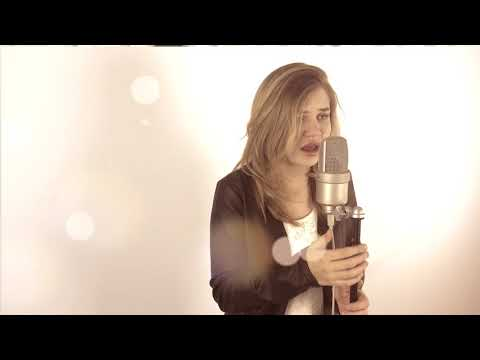 Love me now by John Legend Cover Britany Brisebois 13 years old girl