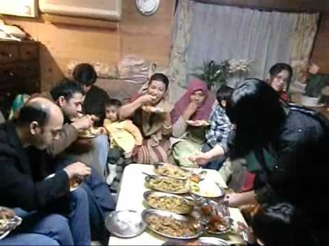 Bangladeshi Party in Japan By Director Md Nurul Elahi