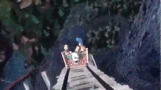 № 2419 Уникальный Simpsons Ride Universal Orlando Fl