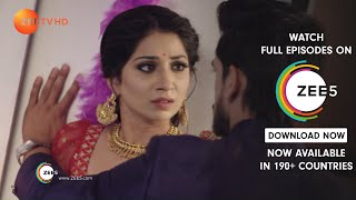 Yeh Teri Galliyan - Episode 82 - Nov 16, 2018 - Best Scene | Zee Tv | Hindi TV Show