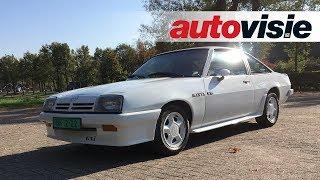 Peters Proefrit #40: Opel Manta GSi (1988)