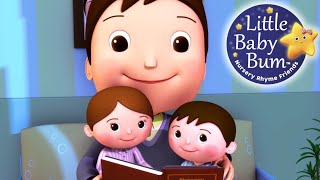 Nursery Rhymes and Children's Songs by LittleBabyBum ® (was live)