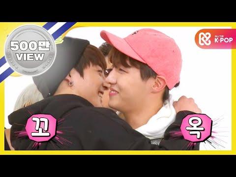 주간아이돌 - Weekly Idol Ep229 Bangtan Boys Random Play Dance Part2