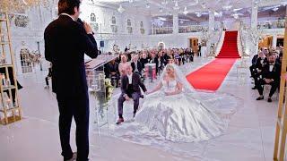 Big Dutch Wedding! Lineup with Lil Kleine, Ali B, Brace, Ronnie Flex, Ruth Jacott and Andre Hazes jr
