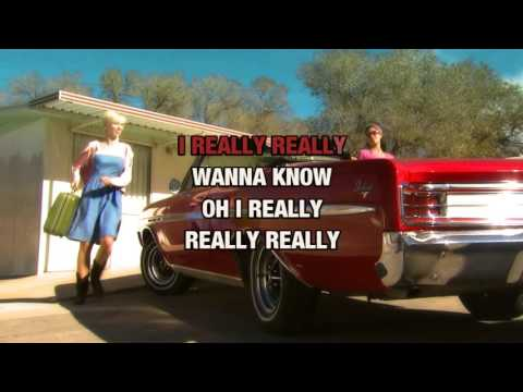How Can I Be Sure in the style of Shelby Lynne | Karaoke with Lyrics