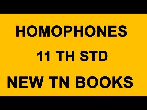 tn 11th new books - Myhiton