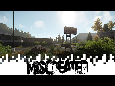 Miscreated (Gameplay)
