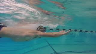 Tav underwater