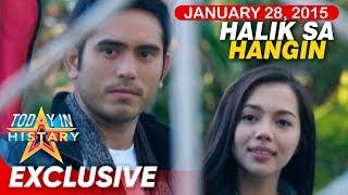 Today in HiSTARy: 'Halik sa Hangin' – 5th Anniversary!