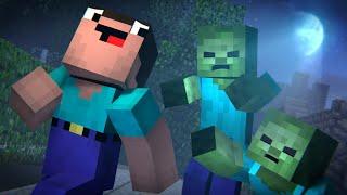 ZOMBIE (Minecraft Animation Collab)