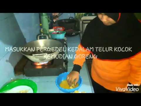 Nasi Campur Ceria Sambal Petir