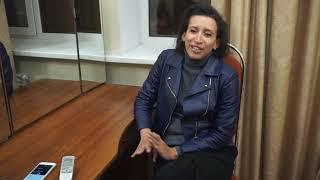 "Елена Борщёва об уходе из ""Comedy Woman"""