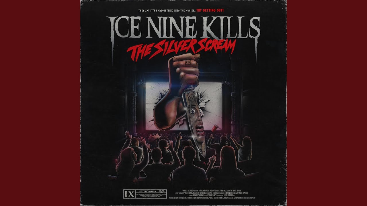 The Silver Scream': A Full Breakdown Of The New Ice Nine Kills Album