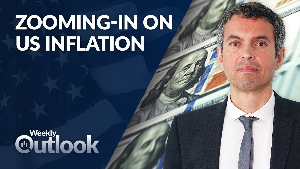Looking Ahead to US Inflation
