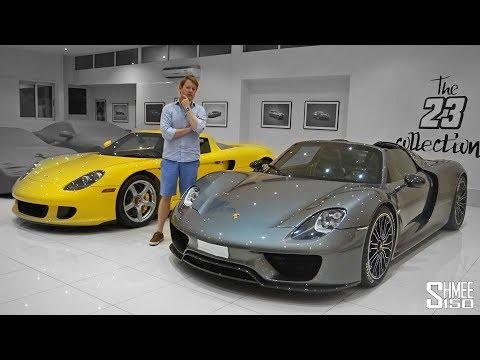 Is the Porsche 918 Spyder STILL the Hypercar KING? | REVIEW