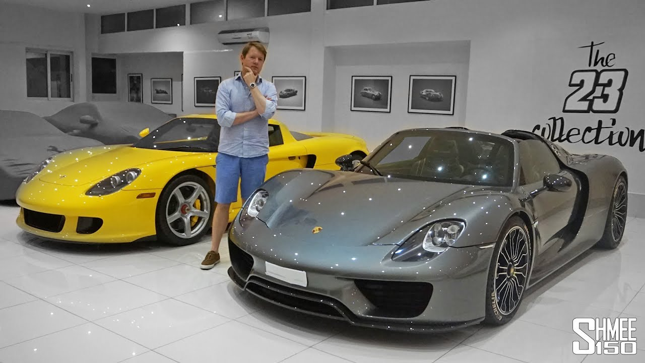 Is the Porsche 918 Spyder STILL the Hypercar KING?
