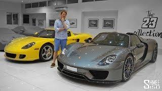 Is the Porsche 918 Spyder STILL the Hypercar KING?   REVIEW
