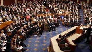 أخبار الآن - 59 عضوا بالشيوخ الأمريكي يدعمون فرض عقوبات على إيران