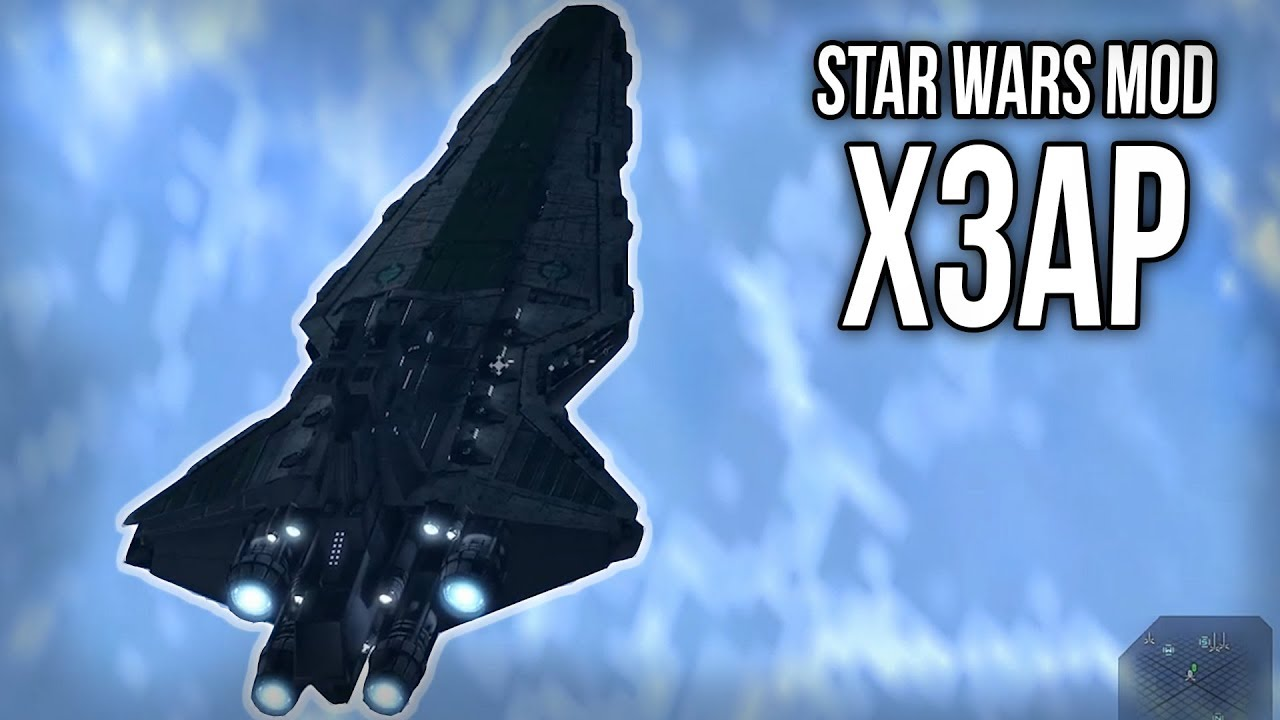 X3: Albion Prelude Star Wars Total Conversion Campaign |EP 9|