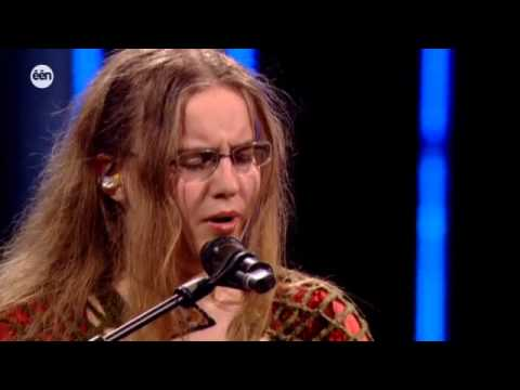 Eurosong 2014: Elvya Dulcimer - Sweet people (Alyosha, 2010)