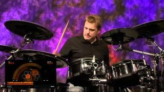 V-Drums Friend Jam Demo #8 (TD-30KV): Performed by Craig Blundell