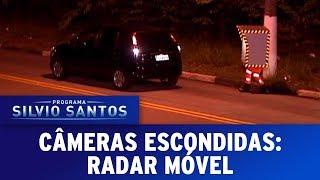Radar Móvel | Câmeras Escondidas (15/10/17)