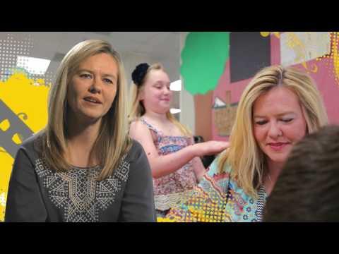 Farney Elementary School - Helena Labay