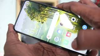 How to set face unlock in Oppo F11 Pro