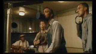 The Soggy Bottom Boys - I Am A Man Of Constant Sorrow