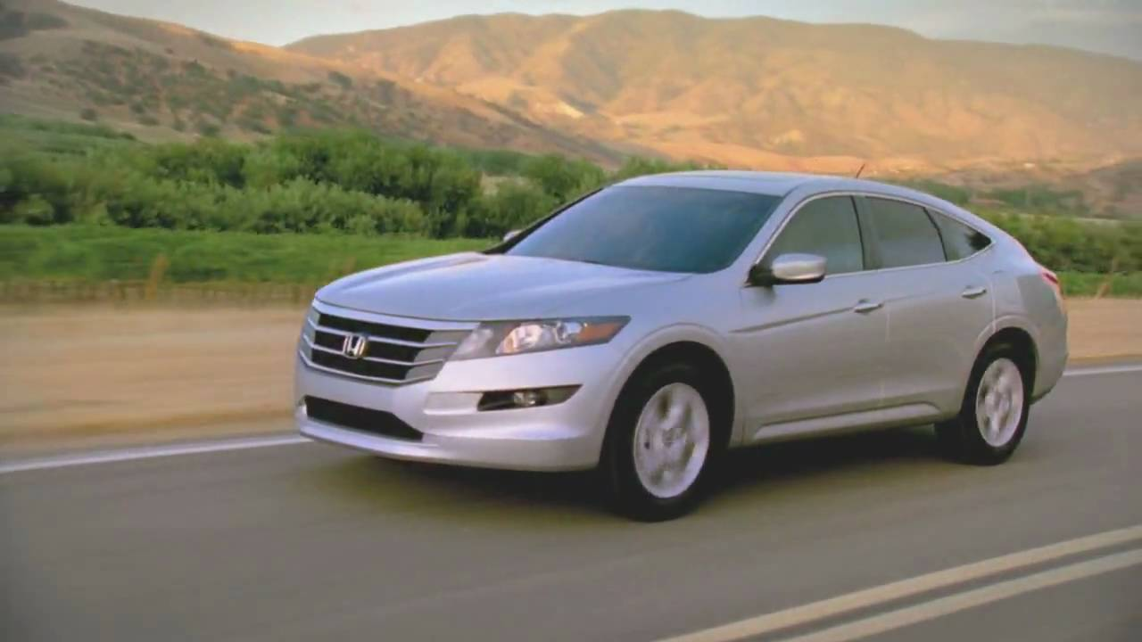 2010 Honda Crosstour   Drive Time Review | TestDriveNow