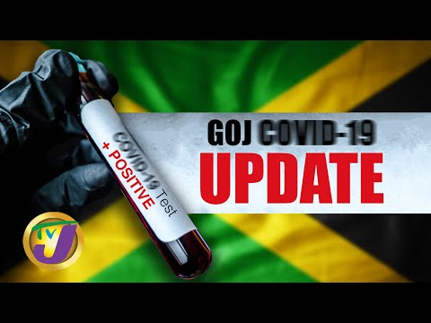 Jamaican Gov't Update on COVID-19: Press Conference – April 8 2020